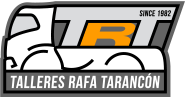 Talleres Rafa Tarancón S.L Logo